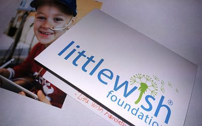 Little Wish Foundation