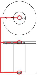 Arbor Hole Diameter