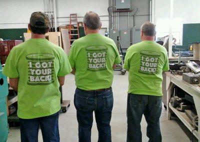 Rutland Vermont employees