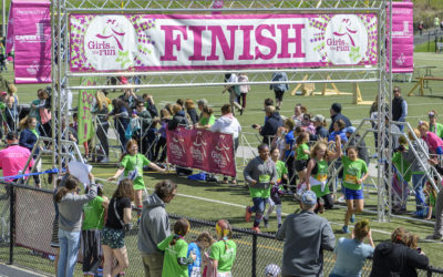 Carris Partners with Girls on the Run as Presenting Sponsor for Central VT 5K